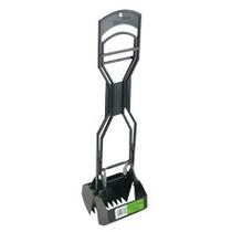 Recogedor Plastico Para Desechos P/pasto De Lujo Fp1823