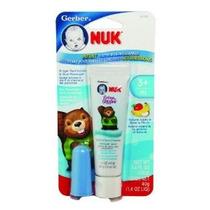 Tooth & Gum Cuidado Infantil Nuk