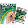 Desparasitante Front Line Plus 2-10kgs Merial Perro Mascota