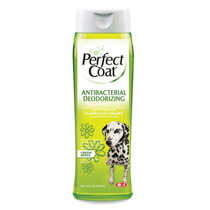 Mega Oferta Perfect Coat Shampoo Desodorante P/ Perros Gatos