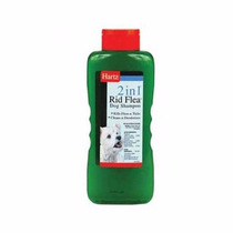 Shampoo Antipulgas Para Perro 2 En 1, +kota