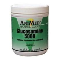 Suplemento Glucosamina Animed 5000 Suplemento Nutricional E
