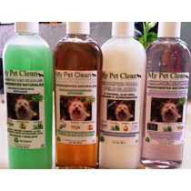 Shampoo My Pet Clean (400ml)