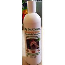 Shampoo My Pet Clean Suave(400ml) Problemas Dermatologicos