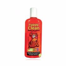 Shampoo Para Perro Puppy Clean 355 Ml, +kota