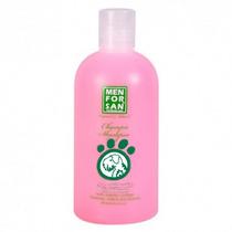 Men For San, Shampoo Con Aloe Vera 300 Ml