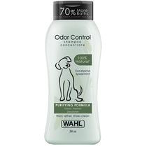 Shampoo Para El Control De Olor Mascotas Perros De Wahl