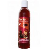 Shampoo P/perros Pelo Bronce 250 Ml Caja De 12pz Oferta