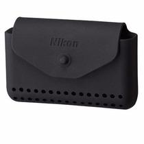 Nikon Silicon Case For Coolpix Aw110/aw120/aw130 Camera