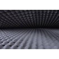 Espuma Acústica Quita Ruido Y Eco Para Estudios De Grabación