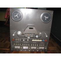 Tascam 34b Reel Tape Grabadora Carrete Abierto 4 Canales