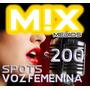 Spots Publicitarios Voz Femenina Profesional Perifoneo $200