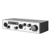 M-audio M Track Mkii Interfaz 2x2 Con Ableton Live