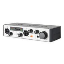 Interfaz De Audio Usb 2 Canales M-track 2a Gen. M-audio