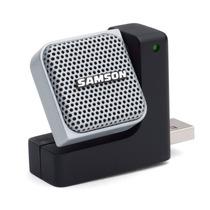 Microfono Portable Cancelación De Ruido Go Mic Direct Samson