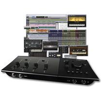 Interface Avid M-audio Fast Track C600 Con Protools Mp9 Full
