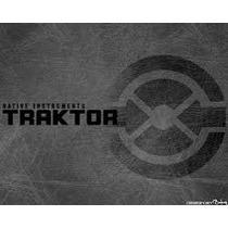 Traktor Scratch Pro Timecode Liberado Cualquier Interfaz