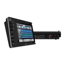 Estación Para Ipad Con Audio, Video Y Midi. Behringer Is202