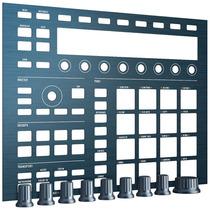 Custom Kit Para Maschine Estilo Y Personaliza Tu Controlador