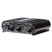 Preamplificador/compresor Art Tube Mp/c