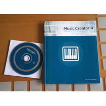 Software Para Grabacion De Audio Music Creator 4