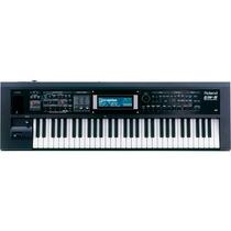 Sintentizador Roland Gw8-l
