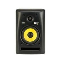 Krk Rp5g2 Rokit G2 5en Powered Studio Monitor (altavoces Sen