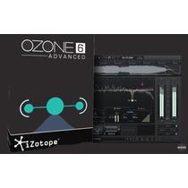 Izotope Ozone 6 Advanced | Plugin |vst | Rtas |