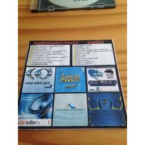 Audioactivo 2005 Virtual Dj + Bpm Studio + Cool Edit Pro +++