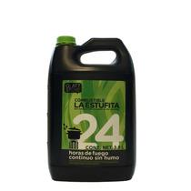 Combustible Glatt Stove Estufita Repuesto 1galón Ecológico