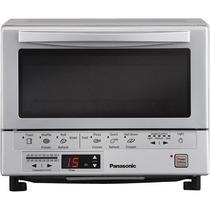 Horno Tostador Panasonic - Flashxpress Para 4 Rebanadas