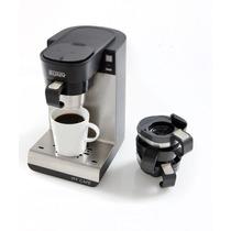 Cafetera Personal Bunn Mcu Multi Usos 4 En 1