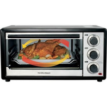 Horno Electrico Hamilton Beach (convection)