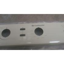 Panel De Estufa Continental