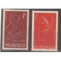 Monaco San Juan Bautista De La Salle