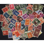 0205 Holanda Hong Kon Lotecito 76 Sellos Usados N H Modernos