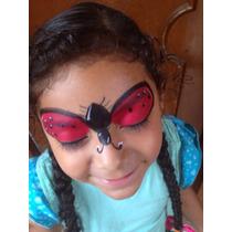 Pintacaritas Facepainting Fiesta Bebes Niños Disney Avengers