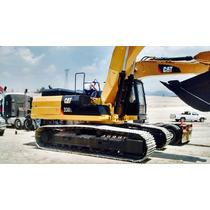 Excavadora Marca Caterpillar Modelo 330l