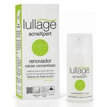Lullage Exfoliante Renovador Celular Acne Xpert