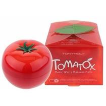 Tonymoly Tomatox Magic Massage Pack 80g Mascarilla Tomate