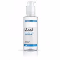 Gel Exfoliante Facial Para Acne E Imperfecciones Murad