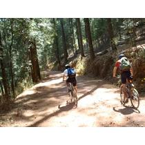 Ciclismo Valle De Bravo