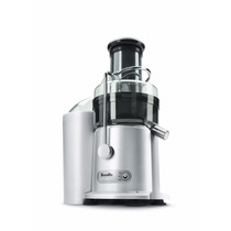 Extractor De Jugo Breville Je98xl Juice Fountain Plus 850-wa