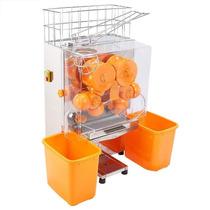 Exprimidor De Naranjas Automático, Extractor De Jugos