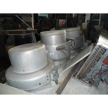 Extractor Centrifugo Tipo Hongo