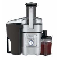 Extractor De Jugo Cuisinart Cje-1000 1000-watt 5-speed