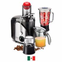 Extractor De Jugos ,licuadora Y Molino De Cafe A Meses!!
