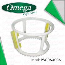 Canastilla Vrt400 Con Limpiadores De Silicon Omega Juicers