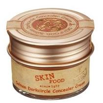 Skinfood Salmon Darkcircle Concealer Cream Corrector Ojeras