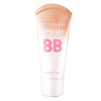 Maybelline Dream Fresh Bb 8 Beneficios Medias
